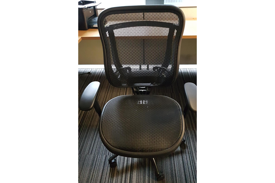 DESK CHAIR - Transitions Solutions Office Solutions that work.