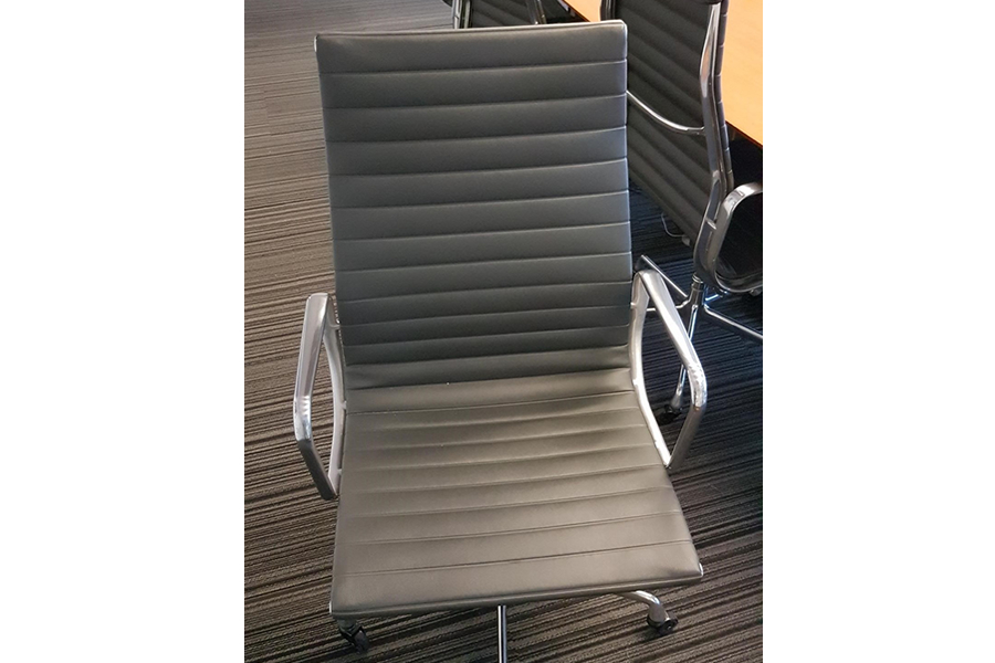 EAMES BOARDROOM CHAIR - Transitions Solutions Office Solutions that work.