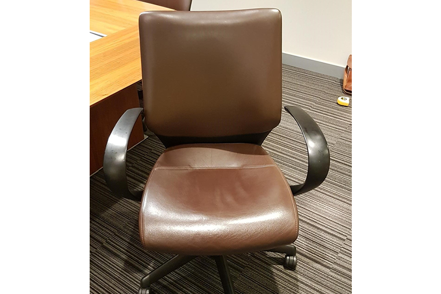 KEILHAUER CHAIR - Transitions Solutions Office Solutions that work.