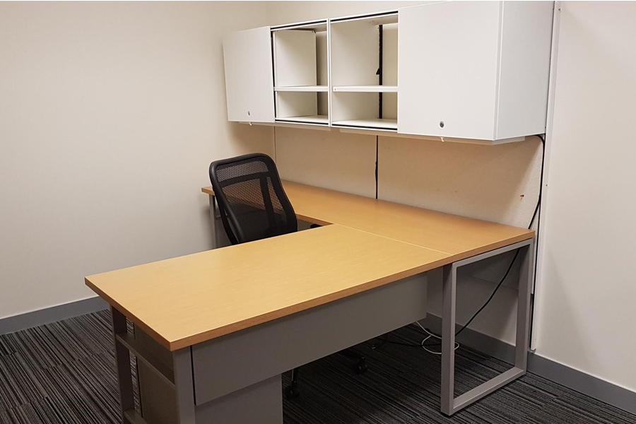OFFICE UNIT - Transitions Solutions Office Solutions that work.