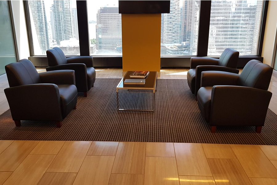 RECEPTION FURNITURE - Transitions Solutions Office Solutions that work.