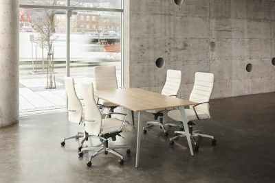 Rouillard - New Furniture Gallery image for Transitions Office Solutions in Mississauga.