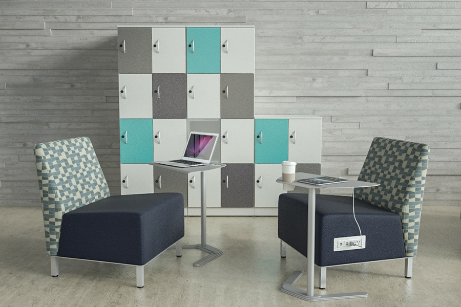 Workplace Installs Furniture - Services Gallery Images, Transitions Office Solutions that work!