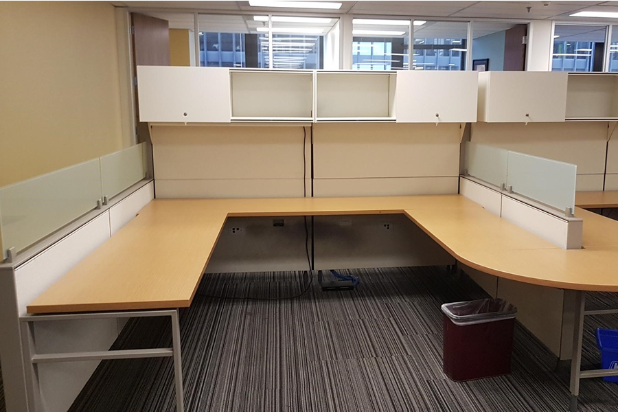 WORKSTATION UNIT II - Transitions Solutions Office Solutions that work.