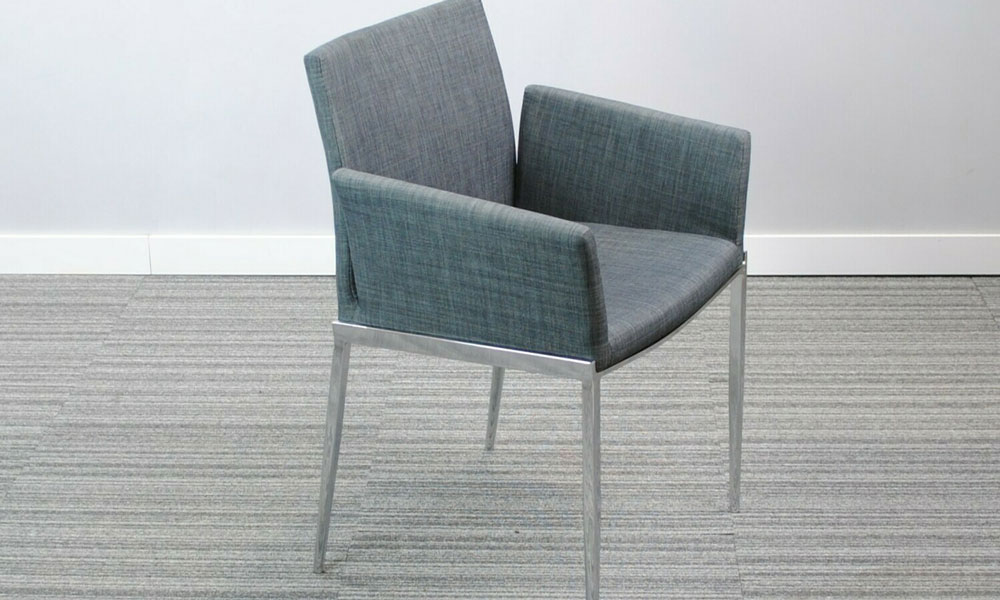 Simple Lounge Chair