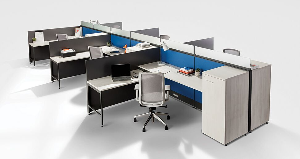 6 Components of a Workplace Strategy - Transitions Office Solutions